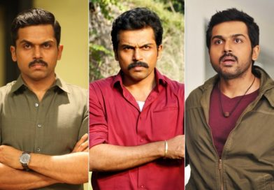 Karthi Movies Ranked from Worst to Best