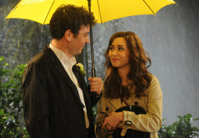 Ted's 5 Best Relationships in How I Met Your Mother