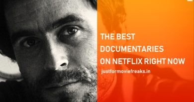 The Best Documentaries on Netflix Right Now Featured Image