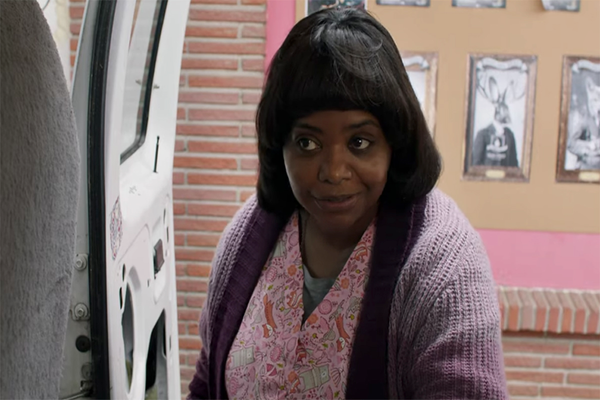 Ma Octavia Spencer Movie