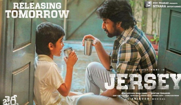 Jersey – Movie Review