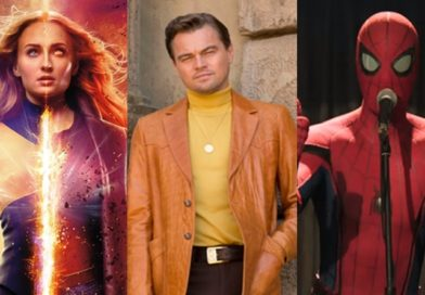 Top 13 Summer Movies You Can't Miss in 2019