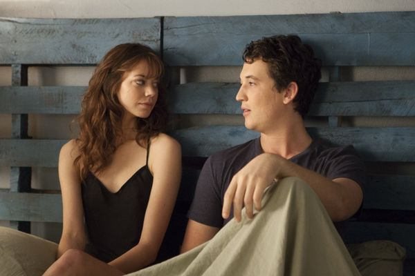 two night stand netflix and chill