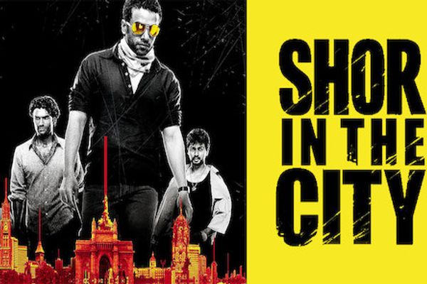 Shor in the City Best Bollywood Movies on Netflix