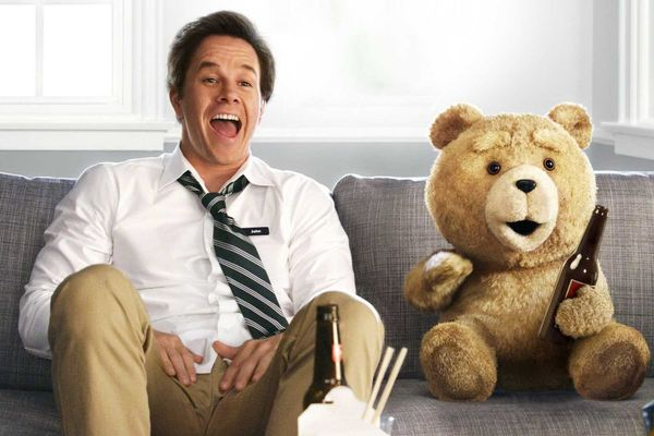 Ted Best Comedies on Netflix