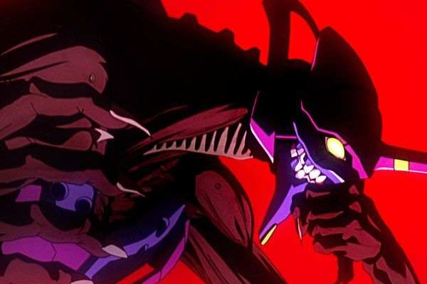 The End of Evangelion Best Sci-Fi Movies on Netflix