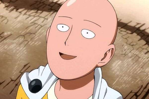 One Punch Man Best Anime Series on Netflix India